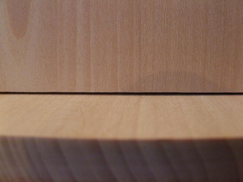 [Réalisation] Un petit banc à la Diomedea - Page 3 Snb12221