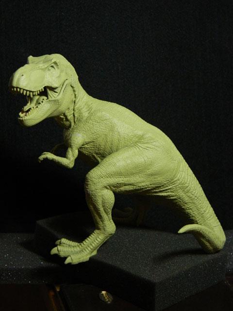 tyrannosaure avec sa proie Dscn4225