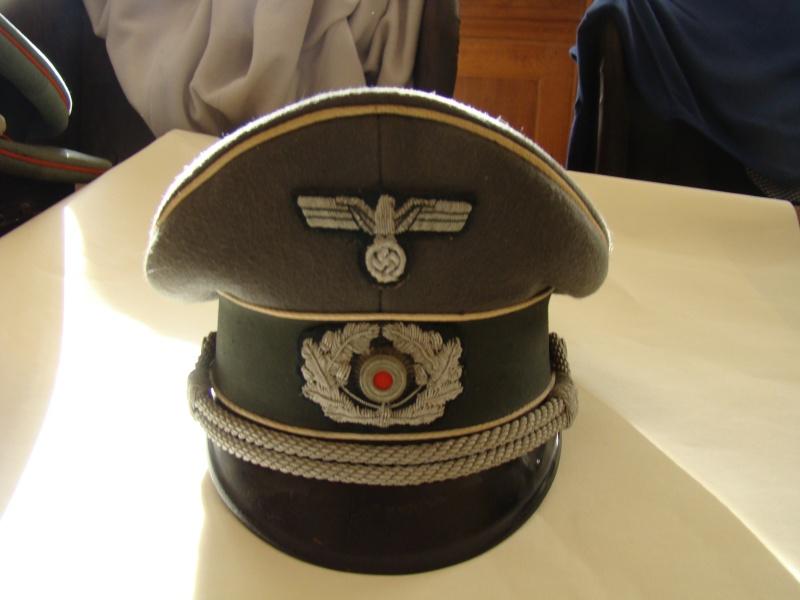 Kepi officier Dsc06629