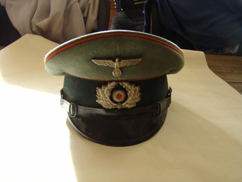 Kepi sous officier  Dsc06632