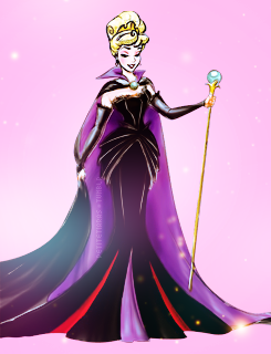 Disney Villains Designer Collection (depuis 2012) - Page 2 Disney11
