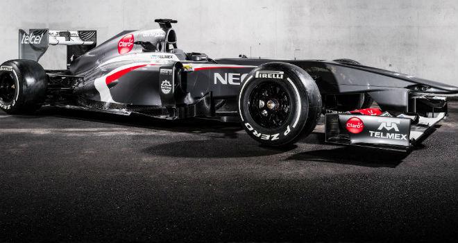 Topic officiel de la Formule 1 Sauber10