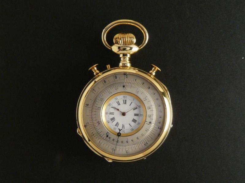 Une montre étonnante, la Juvénia arithmo! 32371311