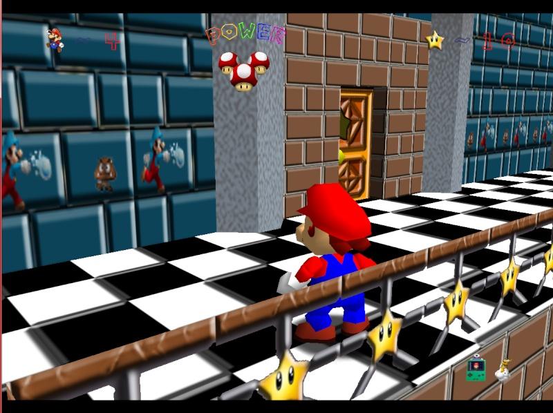 Castle Screenshots Untitl13