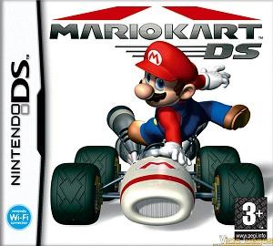 kart - Mario Kart DS Caja_n10