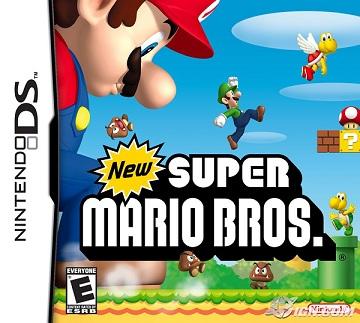 mario - New Super Mario Bros DS New-su10