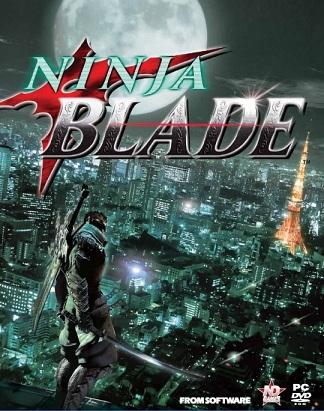 ninja - Ninja Blade [PC][Español] Ninja_10