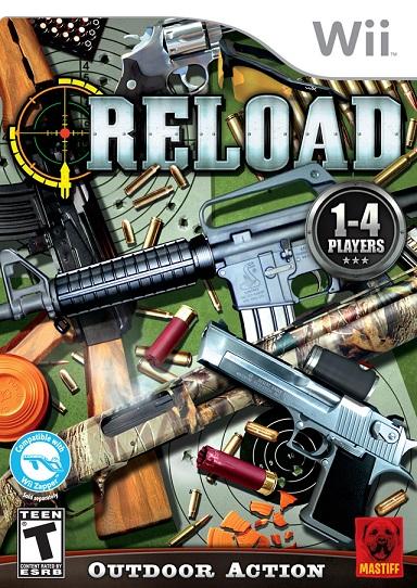 Reload [Wii][Español] Reload11