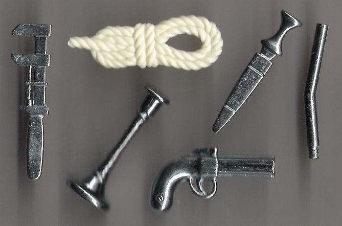 Mésolithique. Premier meurtre en Bretagne Cluedo10