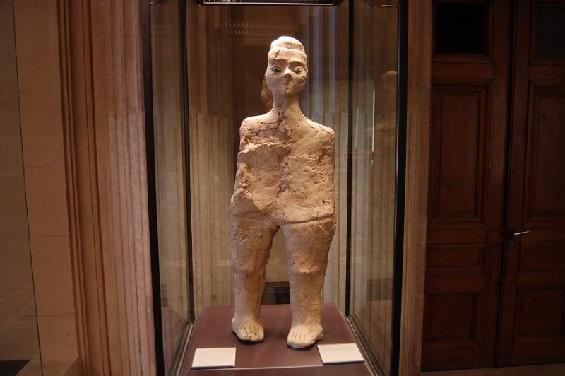 Petite sortie au Louvre, dans le quartier du Levant, Mésopotamie, Iran, Assyrie  Dsc_0061