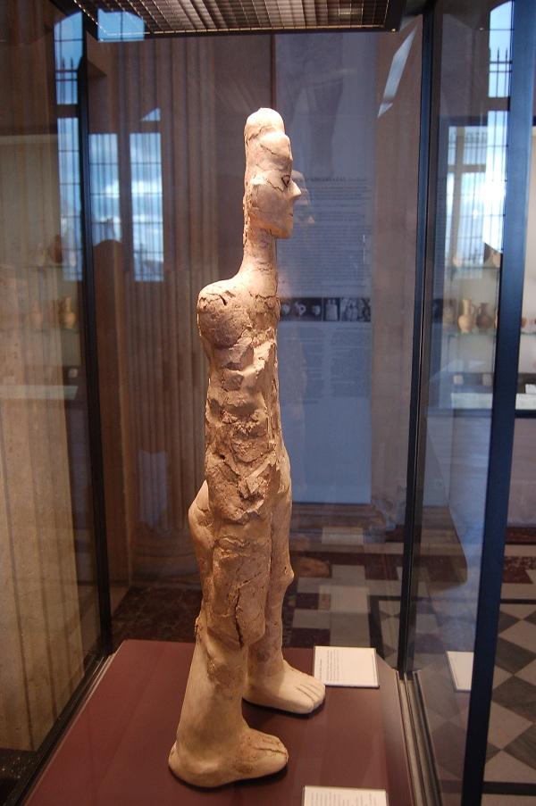 Petite sortie au Louvre, dans le quartier du Levant, Mésopotamie, Iran, Assyrie  Dsc_0062