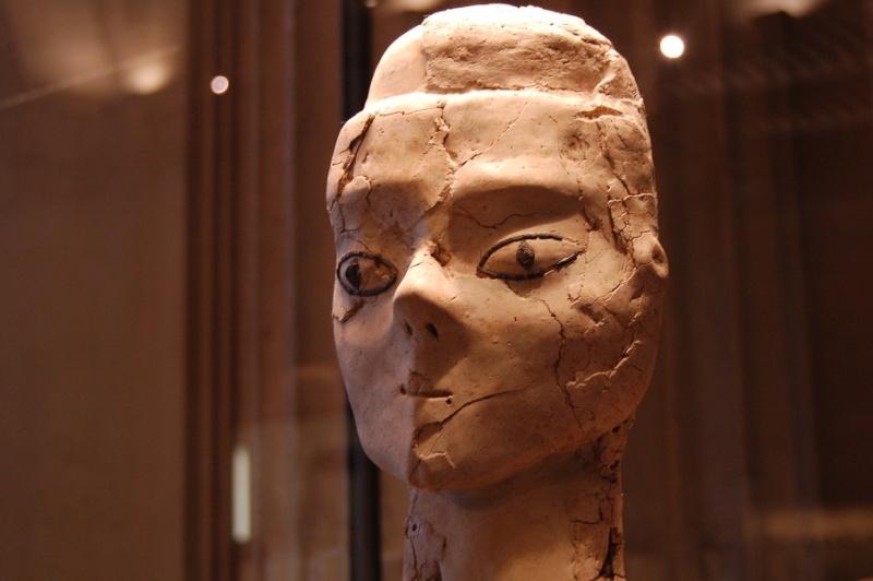 Petite sortie au Louvre, dans le quartier du Levant, Mésopotamie, Iran, Assyrie  Dsc_0063