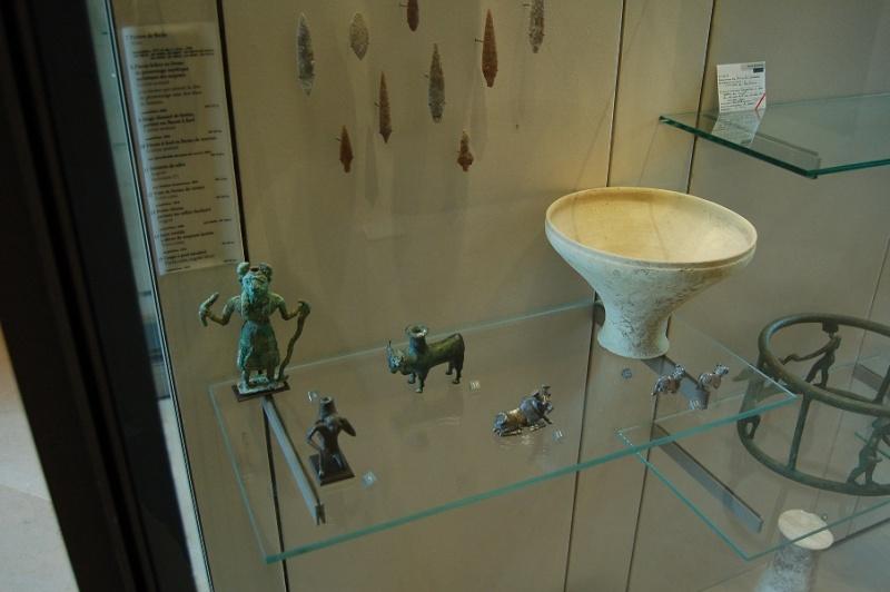Petite sortie au Louvre, dans le quartier du Levant, Mésopotamie, Iran, Assyrie  Dsc_0068