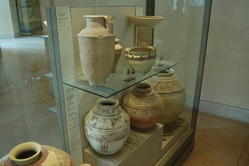 Petite sortie au Louvre, dans le quartier du Levant, Mésopotamie, Iran, Assyrie  Dsc_0081