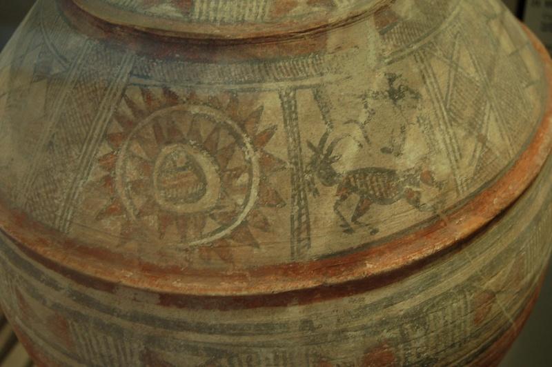 Petite sortie au Louvre, dans le quartier du Levant, Mésopotamie, Iran, Assyrie  Dsc_0082
