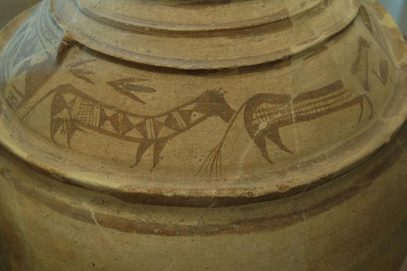 Petite sortie au Louvre, dans le quartier du Levant, Mésopotamie, Iran, Assyrie  Dsc_0083