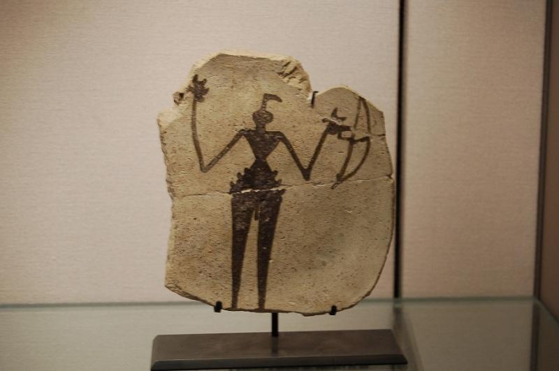 Petite sortie au Louvre, dans le quartier du Levant, Mésopotamie, Iran, Assyrie  Dsc_0087