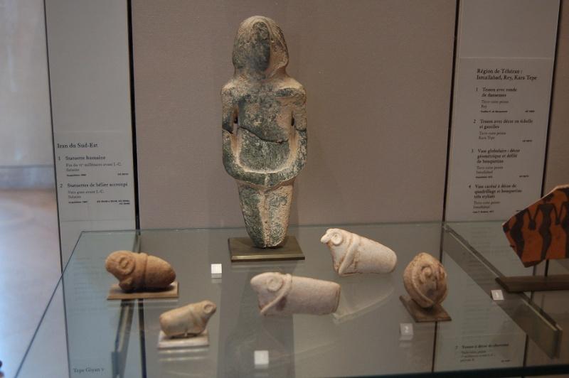 Petite sortie au Louvre, dans le quartier du Levant, Mésopotamie, Iran, Assyrie  Dsc_0094