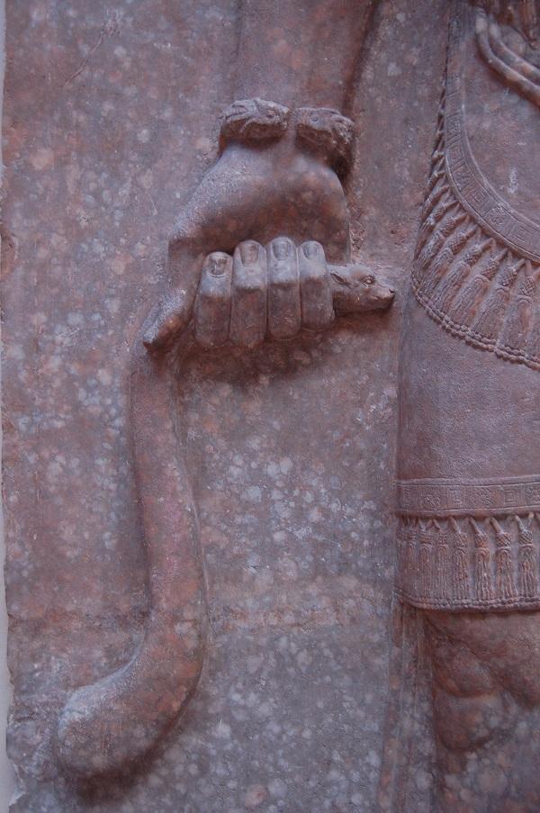 Petite sortie au Louvre, dans le quartier du Levant, Mésopotamie, Iran, Assyrie  Dsc_0101