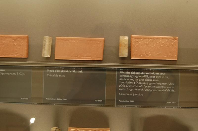 Petite sortie au Louvre, dans le quartier du Levant, Mésopotamie, Iran, Assyrie  Dsc_0112