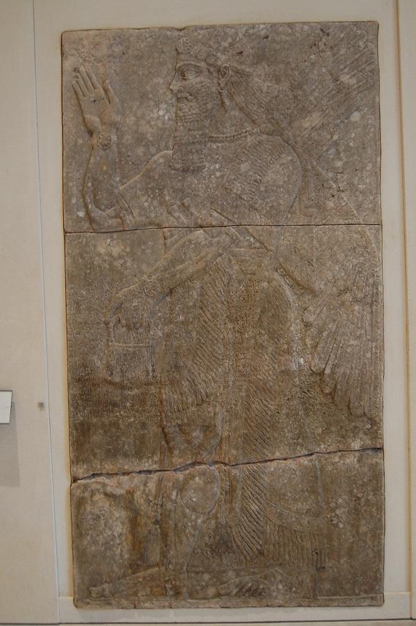 Petite sortie au Louvre, dans le quartier du Levant, Mésopotamie, Iran, Assyrie  - Page 2 Dsc_0127