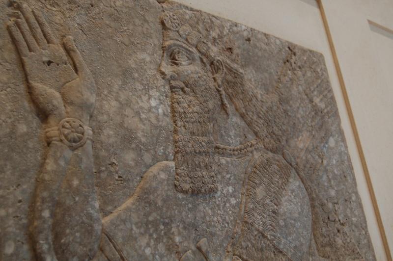 Petite sortie au Louvre, dans le quartier du Levant, Mésopotamie, Iran, Assyrie  - Page 2 Dsc_0129