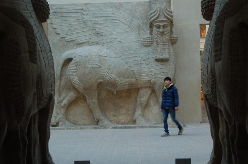 Petite sortie au Louvre, dans le quartier du Levant, Mésopotamie, Iran, Assyrie  - Page 2 Dsc_0130