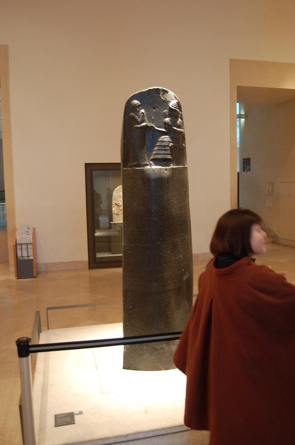 Petite sortie au Louvre, dans le quartier du Levant, Mésopotamie, Iran, Assyrie  - Page 2 Dsc_0139