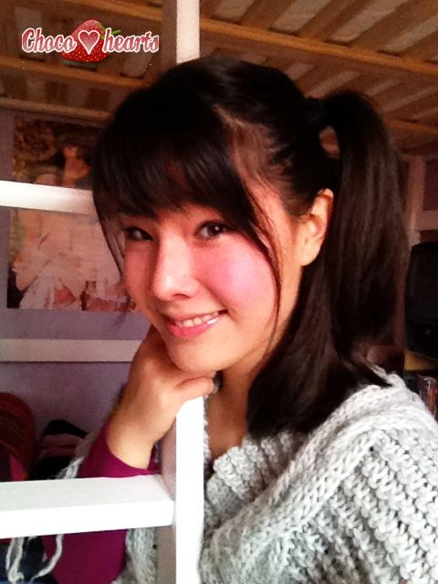 Choco Hearts Yuuki_10
