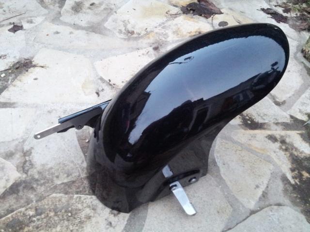 Lèche roue arrière pour FJR 2006  20121210