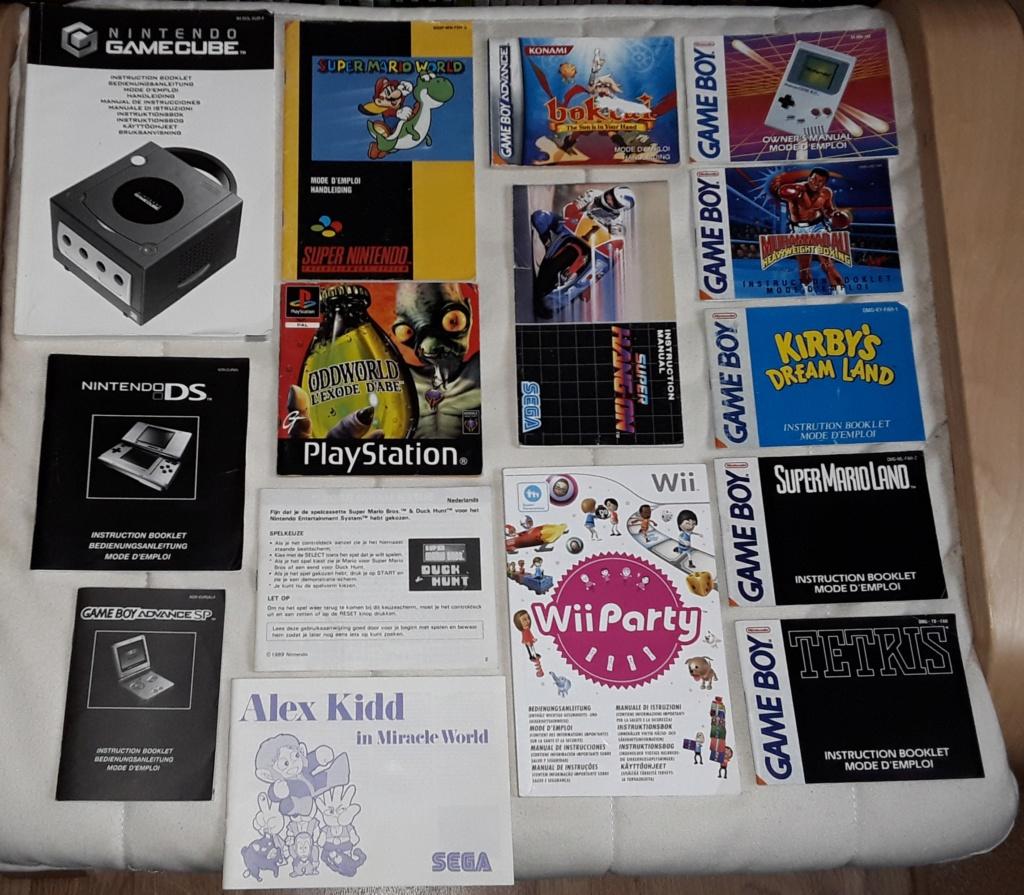 [VDS/ECH] Nintendo Sega Sony Microsoft   - Page 23 20190711