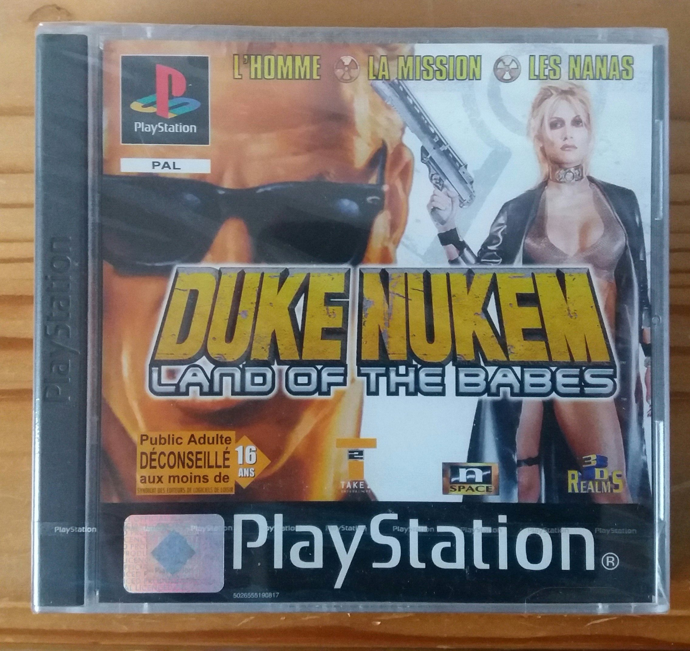 [VDS/ECH] Nintendo Sega Sony Microsoft   - Page 23 Duke_n11