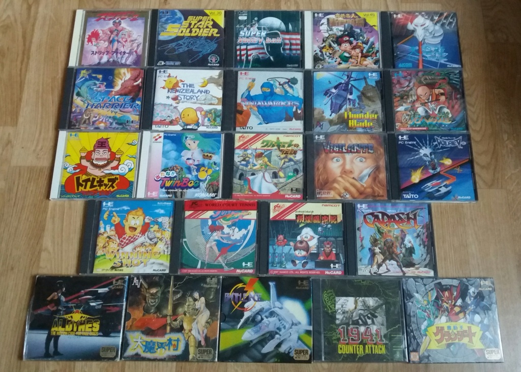 retroactionman Collection Pc_eng12
