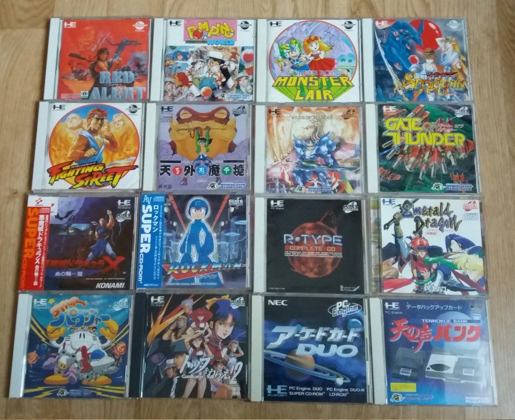retroactionman Collection Pc_eng13