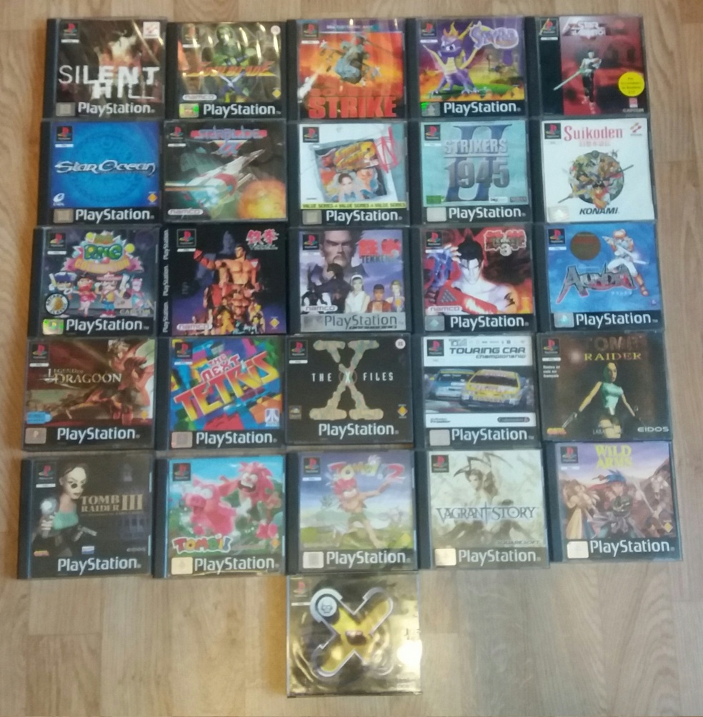 retroactionman Collection Psone_10