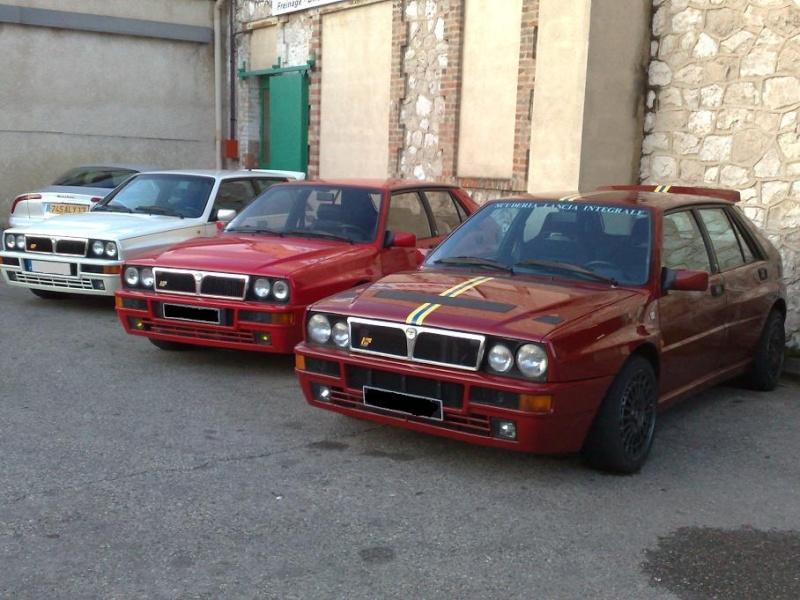 Mon club & garage! 2eeyb610