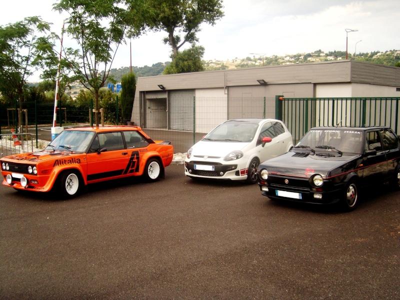 Mon club & garage! Sl731510