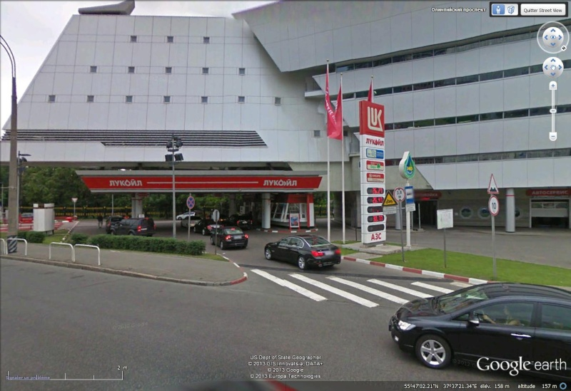 STREET VIEW : les enseignes de stations carburant / essence - Page 7 Statio11