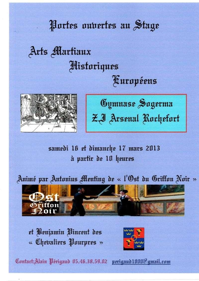 LA PREMIERE RENCONTRE AMHE EN CHARENTE-MARITIME 16 / 17 Mars 2013  Aff_am10