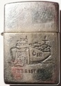 Collection zippo de 2304pascal 1953_211
