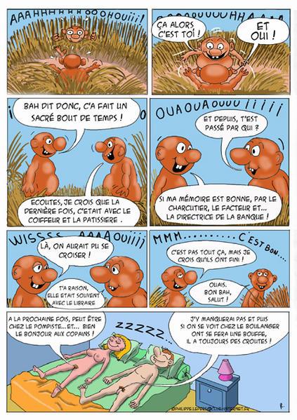 Images rigolotes en vrac - Page 13 Humour10