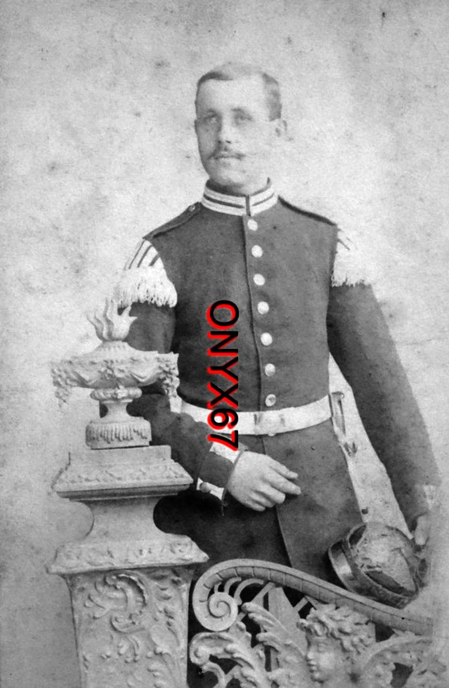 Officier Allemand vers 1914 083_0010