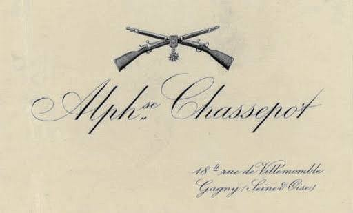 Une photo  inédite de Alphonse Chassepot Alphon11