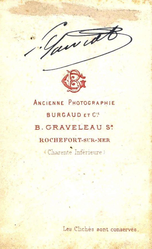 Sous lieutenant de marsouin en  1870? Infant15