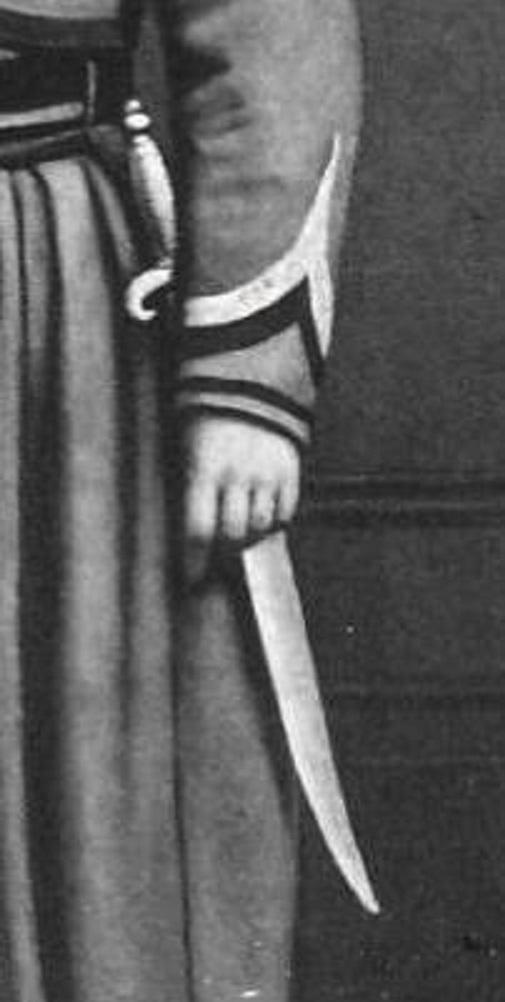 Identification  d'un Zouave Pontifical? Zouave13
