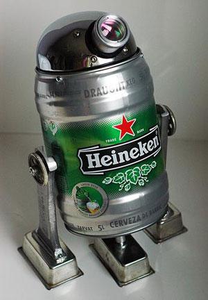 OT - Star Wars and Beer! R2beer10