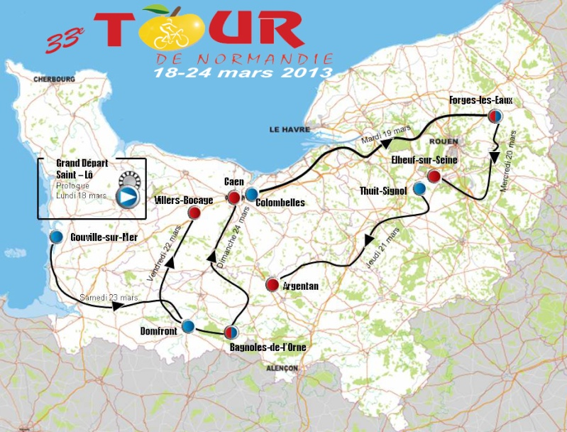 Tour de Normandie 2012 2013-p10