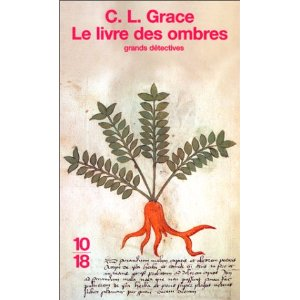 [Grace, C.L.] Le livre des ombres 51zb0q10