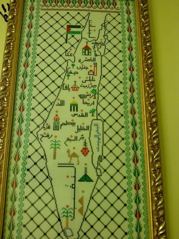 فن من التراث الفلسطيني C7a92b10