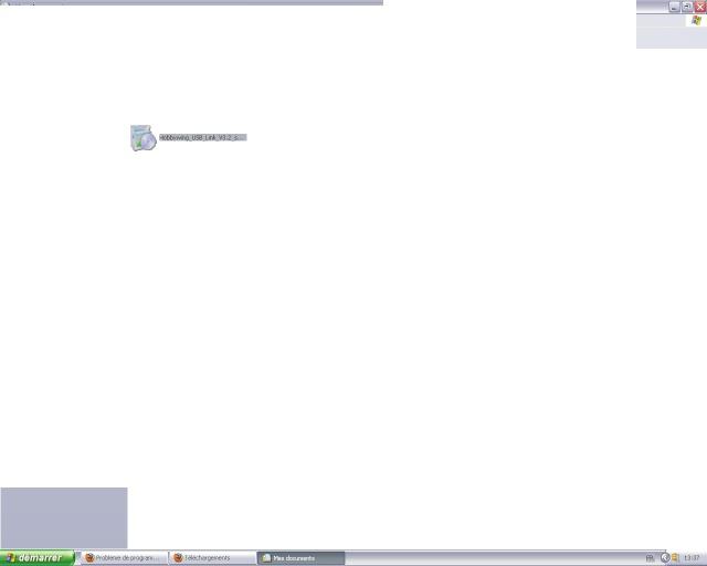 Probleme de programmation XERUN 150A avec la Program BOX Appart10